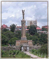 Anosy Antananarivo