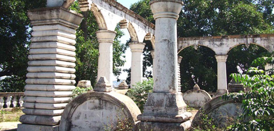 Antananarivo – les places historiques