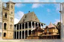 Antananarivo - Le Tranovola -