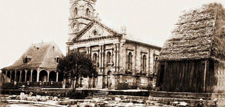 Antananarivo – son histoire