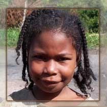 Coiffure Malagasy