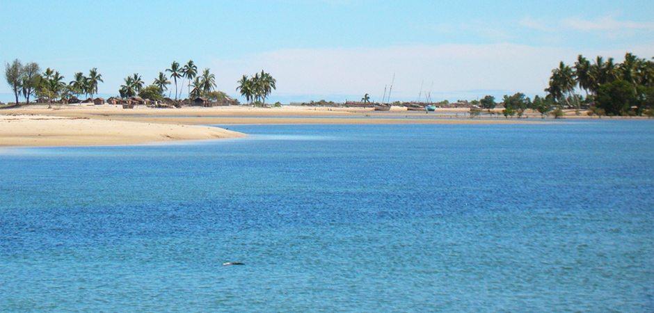 Les environs de Toliara
