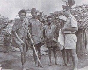 Esclavage des Malagasy