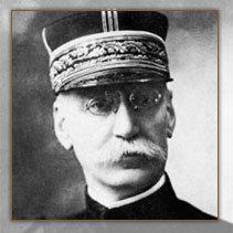Le Général Joseph Simon Gallieni
