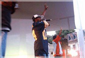 Hip Hop à Madagscar