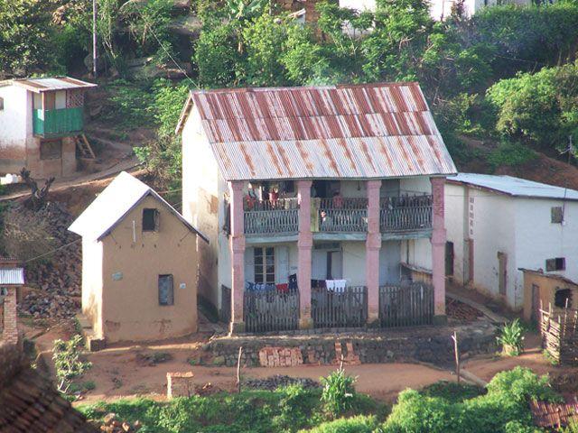 Orientation des sites et des b timents madagascar island for Orientation batiment