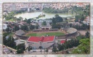 Complexes sportifs de Mahamasina