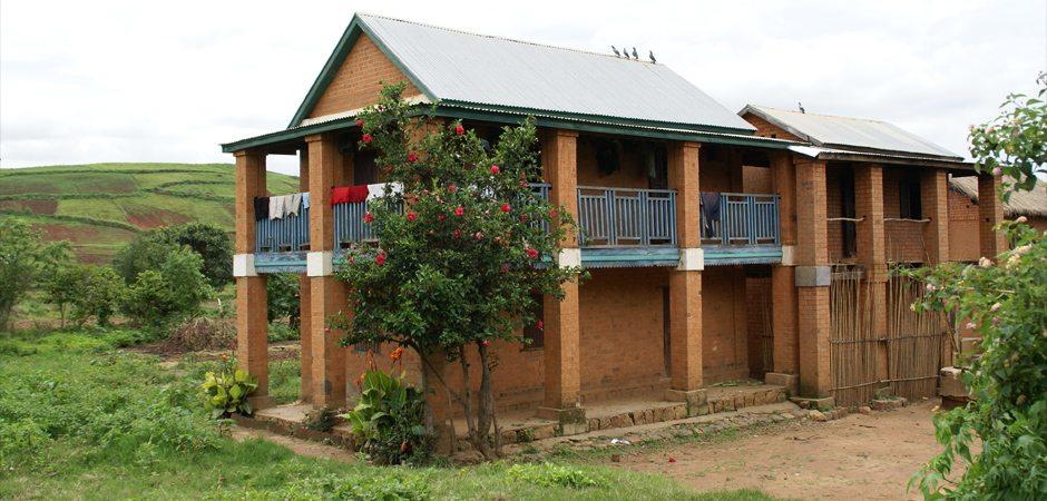 Orientation des sites et des bâtiments