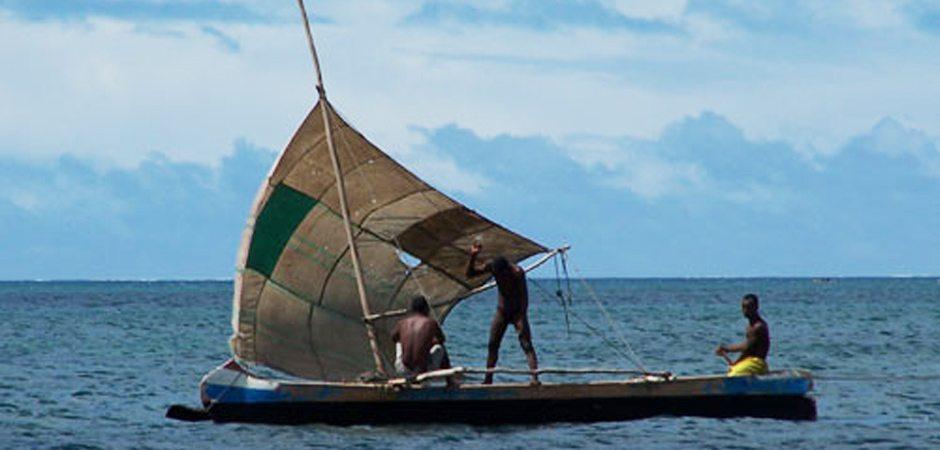 La pêche en mer à Madagascar