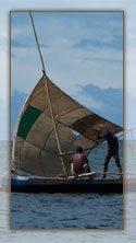 La Pirogue : L'embarcation de pêche traditionnelle