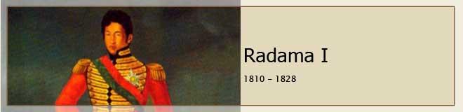 Radama I