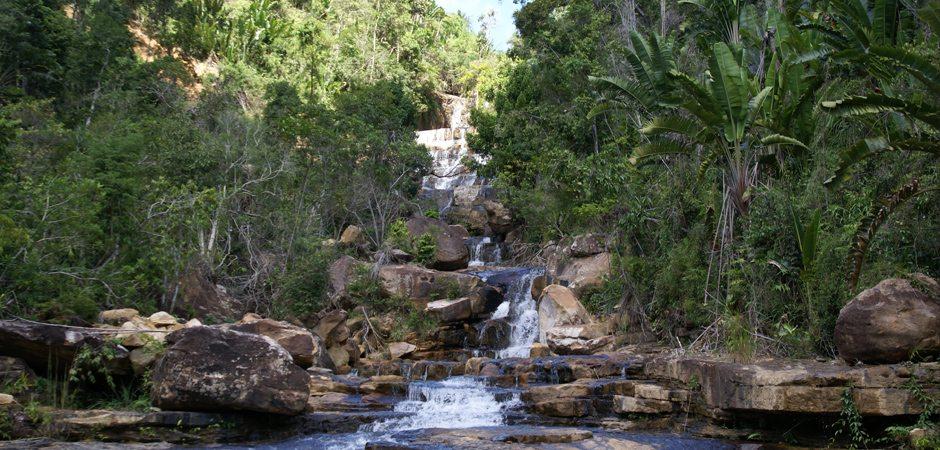 Les Réserves Spéciales à Madagascar