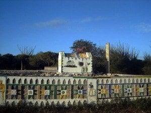 Le Tombeau Antandroy