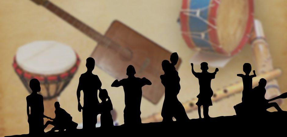 Les Instruments de musique à Madagascar