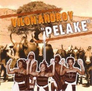 Vilon'Androy, un groupe mondialement reconnu