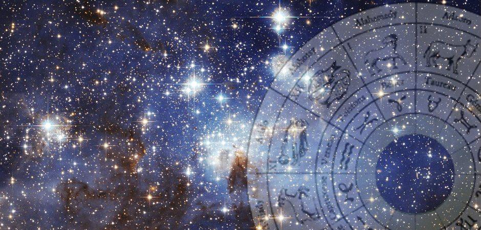 Le Zodiaque – le Cosmos et le Destin