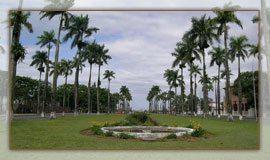 Avenue de l'Indépendance de Toamasina