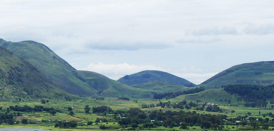 Les douze collines sacrées d'Imerina