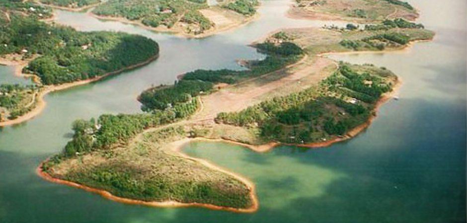 Lac Mantasoa
