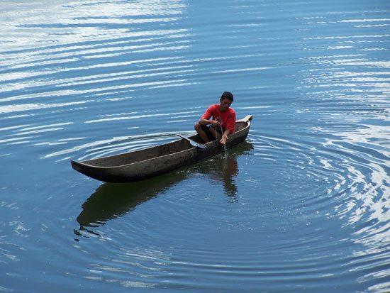 Le Lac ITASY