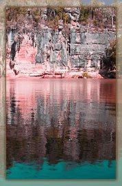 Gorges du Manambolo