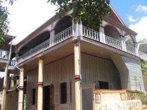 Le Palais de Ranavalona I