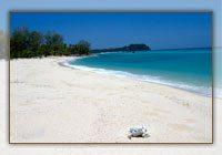 Les belles plages de Mahajanga