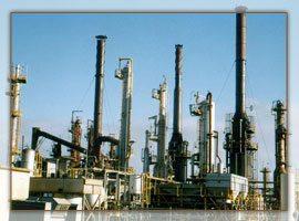 La Raffinerie de pétrole de Toamasina