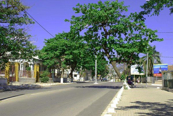Mahajanga, Terre d'Islam