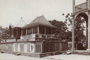 Tombeaux des Rois et des Reines d'Antananarivo