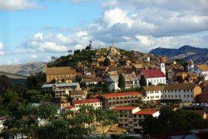Ville d'Antanambony