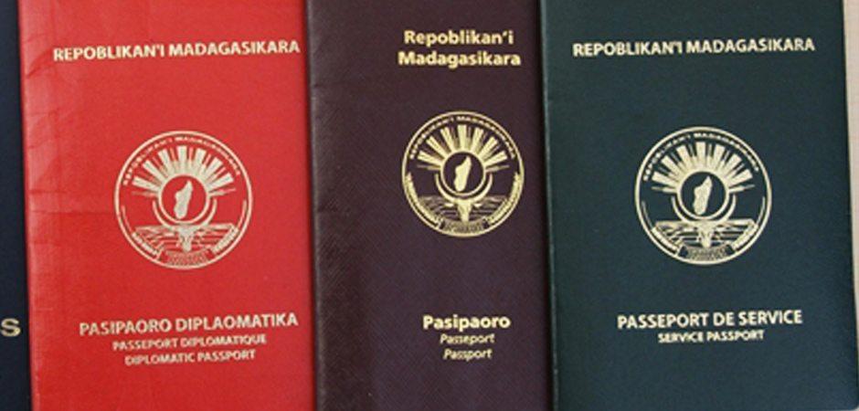 Visa pour Affaires à Madagascar