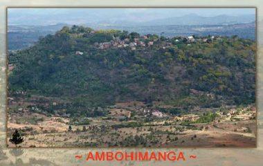ambohimanga