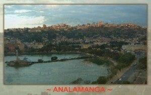 analamanga